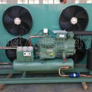 Cụm máy nén Bitzer 40HP 6G-40.2