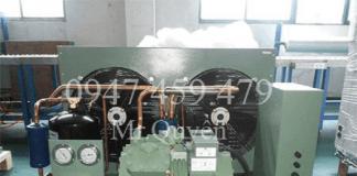 Cụm máy nén Bitzer 4HP 2CES-4Y