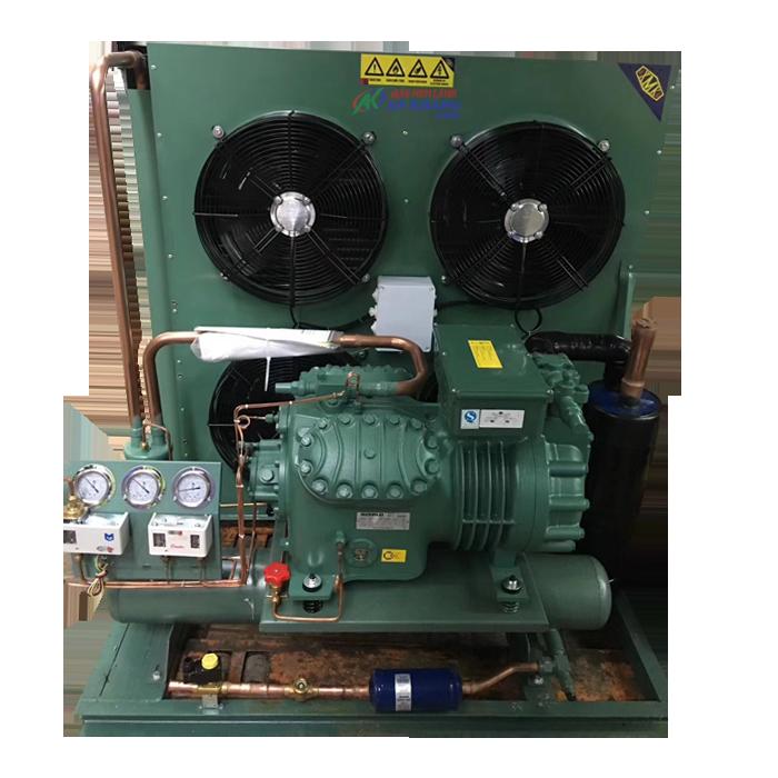 Cụm máy nén Bitzer 6HP 4CES-6