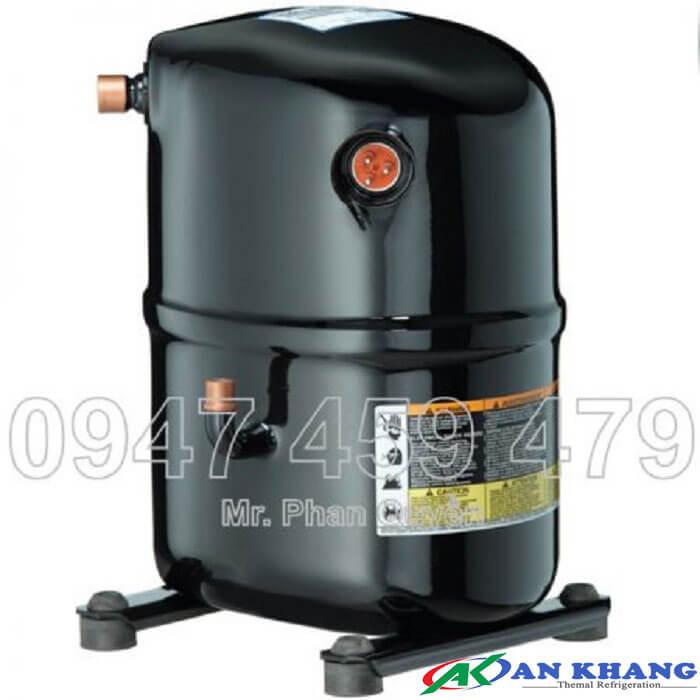 Máy nén lạnh Copeland 2.5HP CRGQ0250 -TFD-522