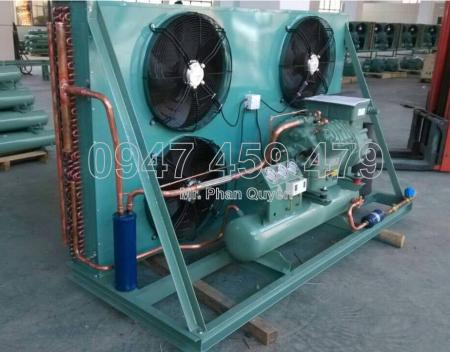 Cụm máy nén Bitzer 6HP 4CC-6.2