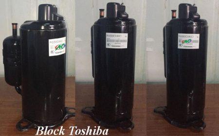 Block máy lạnh Toshiba