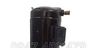 Block máy lạnh Copeland 10HP ZR125KC-TFD-522
