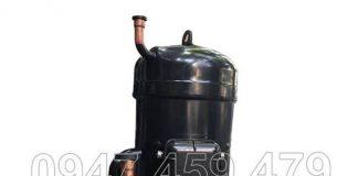 Block máy lạnh Daikin 5hp JT160 BCBY-1L
