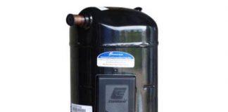 Block máy lạnh Copeland 8hp ZR81KC-TFD-522