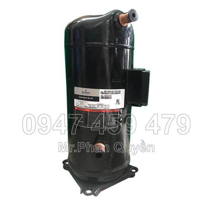 Block máy lạnh Copeland ZR94KC-TFD-522