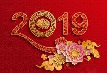 Banner Tết 2019
