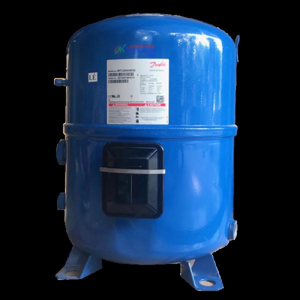 ( Lốc ) máy lạnh danfoss 10 hp MT125